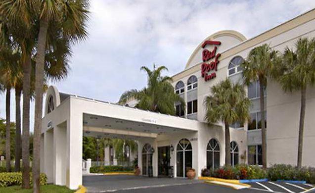 Red Roof Inn Fort Lauderdale